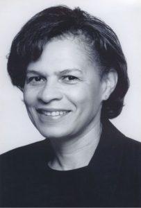 Belinda M. Tucker